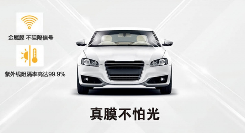 许多人认为包头威固汽车膜很贵,但它真的很贵吗?
